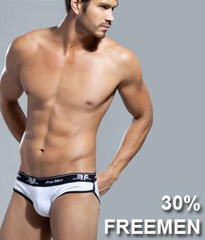 Freemen Underwear