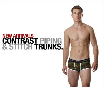 Justus Underwear