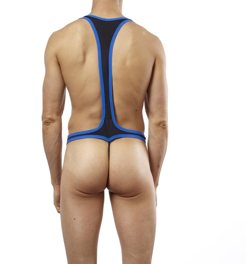 Good Devil G-String Singlet