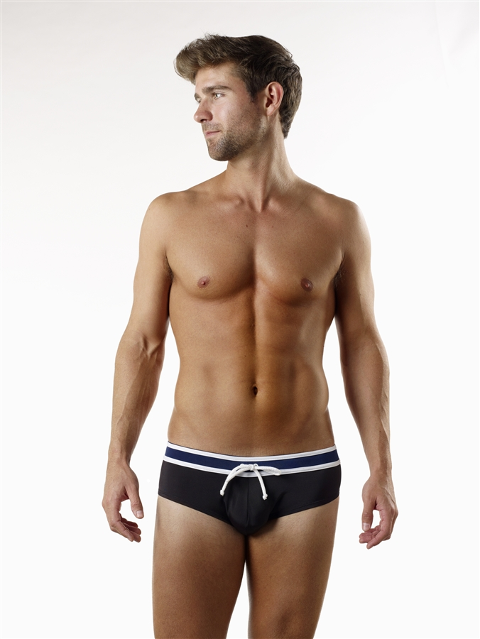 Cover Male Olympus Swim Brief