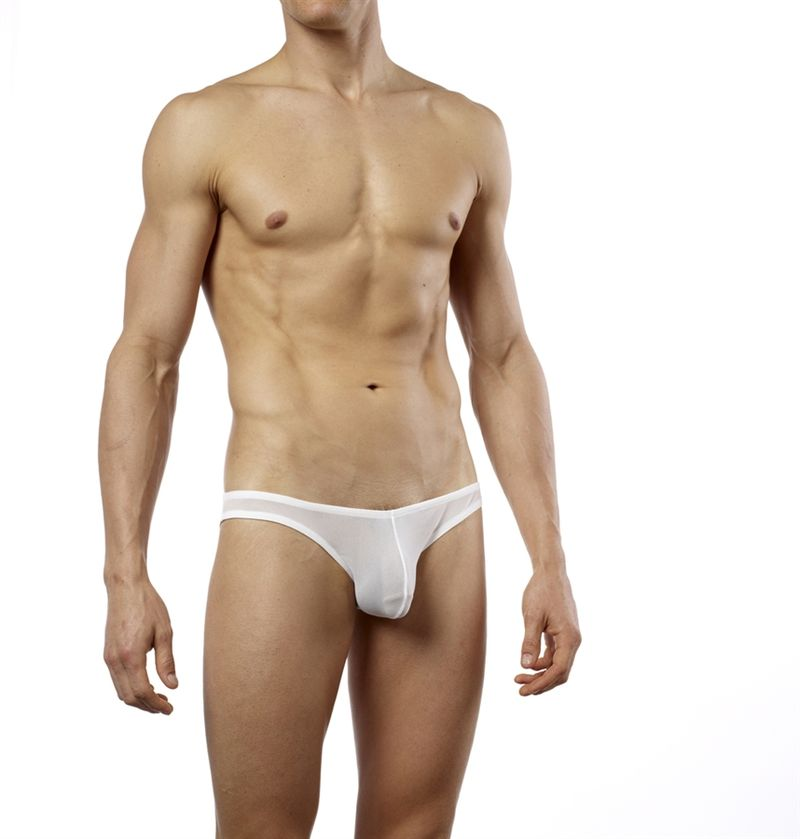 Good Devil Hose Mesh Brief