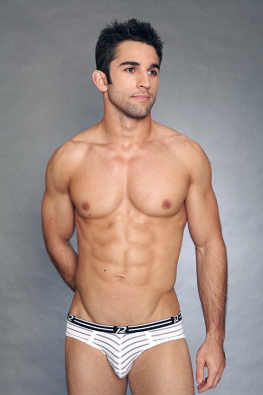 Pistol Pete Athletic Brief
