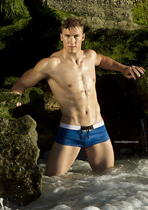 Timoteo Swimwear