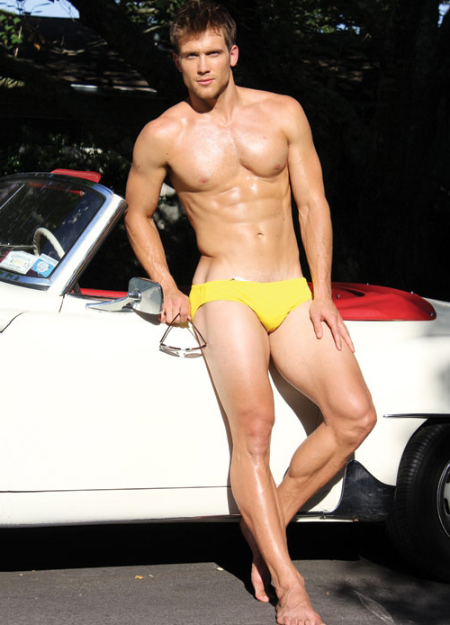YellowSpeedo