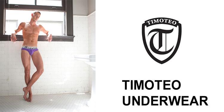 Timoteo Underwear