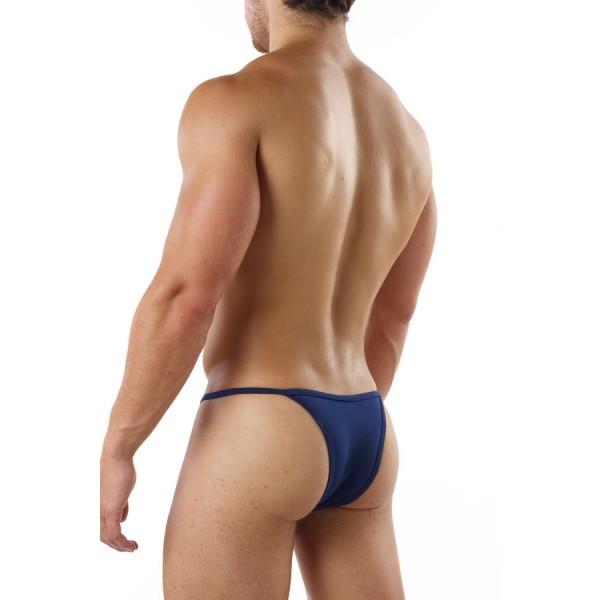 11baa38bd737 Mensuas: Cover Male String Bikini Navy (Men's Underwear and Swimwear Blog)