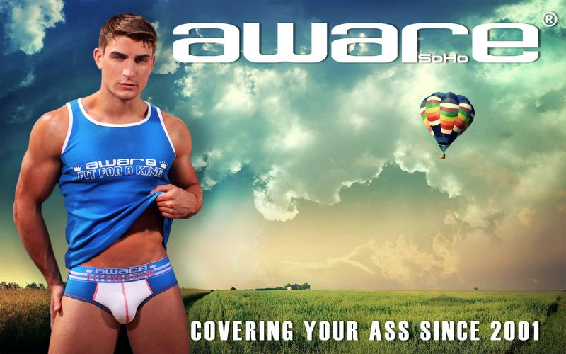 Aware Soho Underwear | Mensuas