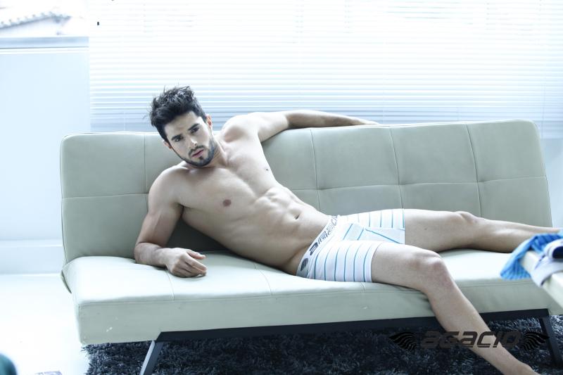 Agacio Men's Underwear